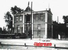 Flintermann 150 jaren jong